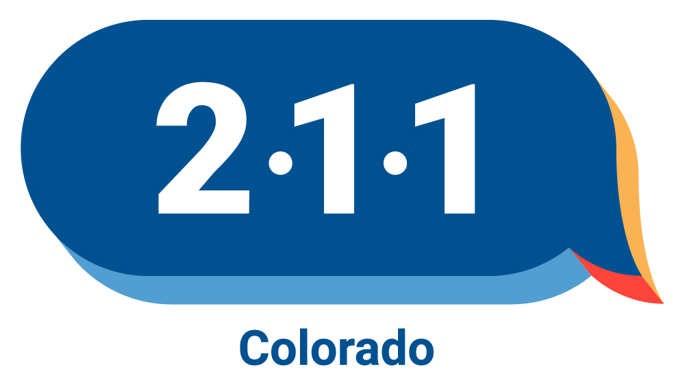 211 Colorado Logo