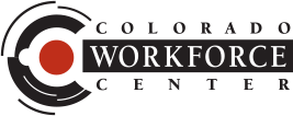 Colorado Workforce Center Logo